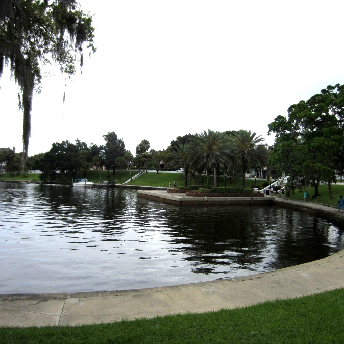 Craig Park Tarpon Springs Florida