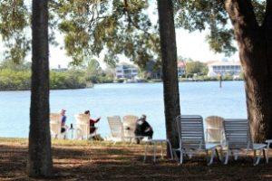 Hickory Point RV Park Riverside