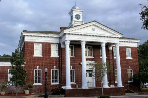 Tarpon Springs Culture Center